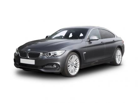 BMW 4 Series Gran Coupe 420i M Sport 5dr Auto [Professional Media]