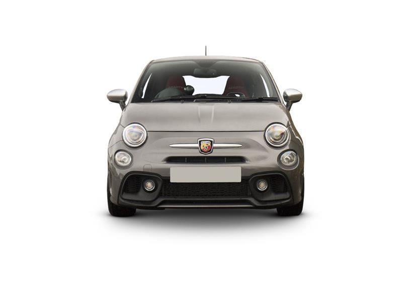 Abarth 595 Hatchback 1.4 T-Jet 180 Competizione 3dr