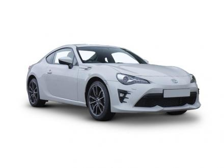 Toyota Gt86 Coupe 2.0 D-4S Pro 2dr