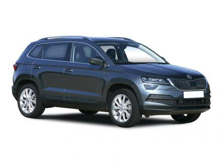 Skoda Karoq Estate 1.5 TSI SE Technology 5dr
