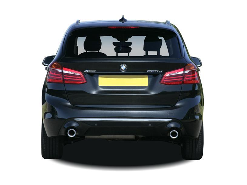 BMW 2 Series Diesel Active Tourer 216d SE 5dr