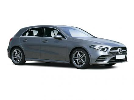 Mercedes-benz A Class Hatchback A200 Sport Executive 5dr Auto