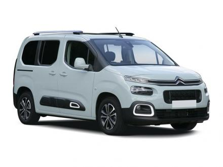 Citroen Berlingo Diesel Estate 1.5 BlueHDi 130 Feel M 5dr EAT8