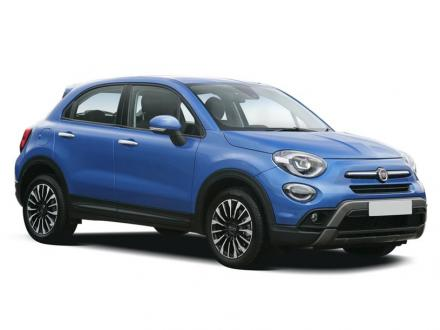 Fiat 500x Hatchback 1.0 Cross Plus 5dr