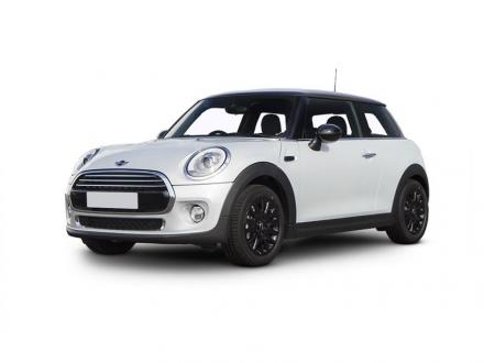 Mini Hatchback 1.5 One Classic II 3dr [Comfort/Nav Pack]