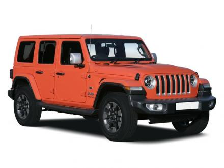 Jeep Wrangler Hard Top 2.0 GME Overland 4dr Auto8