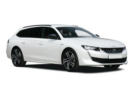 Peugeot 508 Sw Estate 1.6 PureTech Allure 5dr EAT8
