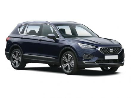 Seat Tarraco Diesel Estate 2.0 TDI Xcellence Lux 5dr