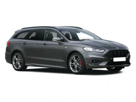 Ford Mondeo Diesel Estate 2.0 EcoBlue ST-Line Edition 5dr
