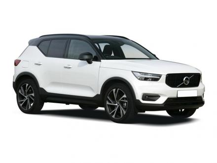 Volvo Xc40 Estate 1.5 T3 [163] R DESIGN Pro 5dr Geartronic