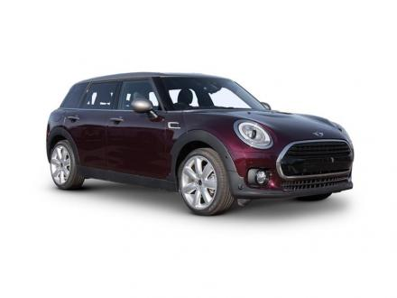 Mini Clubman Estate 2.0 John Cooper Works ALL4 6dr Auto