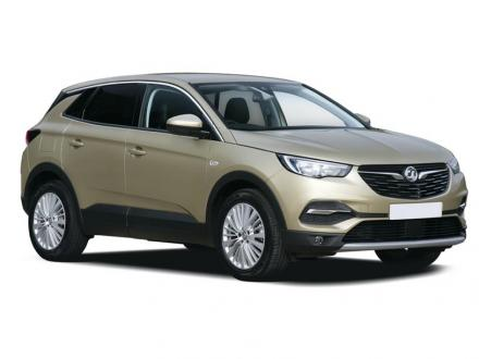 Vauxhall Grandland X Diesel Hatchback 1.5 Turbo D Business Edition Nav 5dr Auto