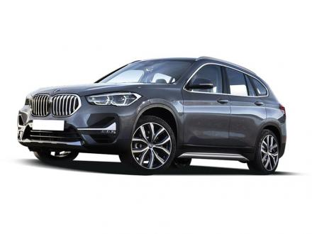 BMW X1 Estate xDrive 20i xLine 5dr Step Auto