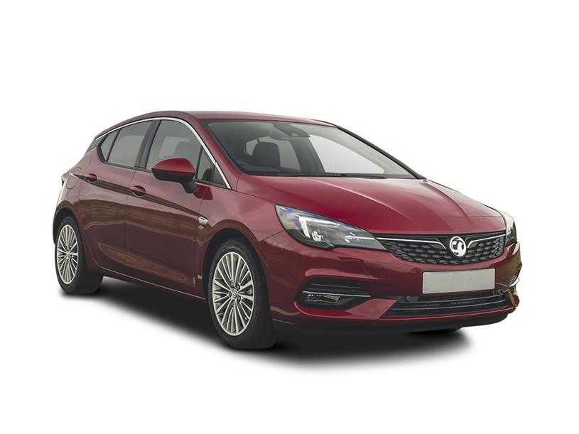 Vauxhall Astra Diesel Hatchback 1.5 Turbo D Business Edition Nav 5dr