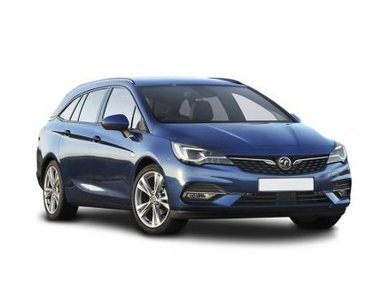 Vauxhall Astra Sports Tourer 1.2 Turbo 145 SRi Nav 5dr