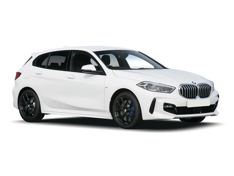 BMW 1 Series Diesel Hatchback 120d xDrive M Sport 5dr Step Auto [Tech Pack]