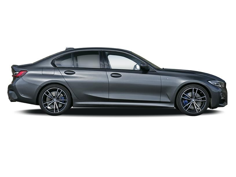 BMW 3 Series Saloon 320i xDrive M Sport 4dr Step Auto [Tech Pack]