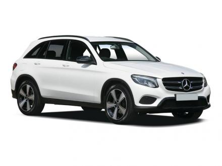 Mercedes-benz Glc Amg Estate GLC 43 4Matic Premium 5dr TCT