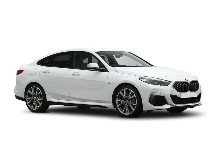 BMW 2 Series Diesel Gran Coupe 220d M Sport 4dr Step Auto [Tech/Plus Pack]