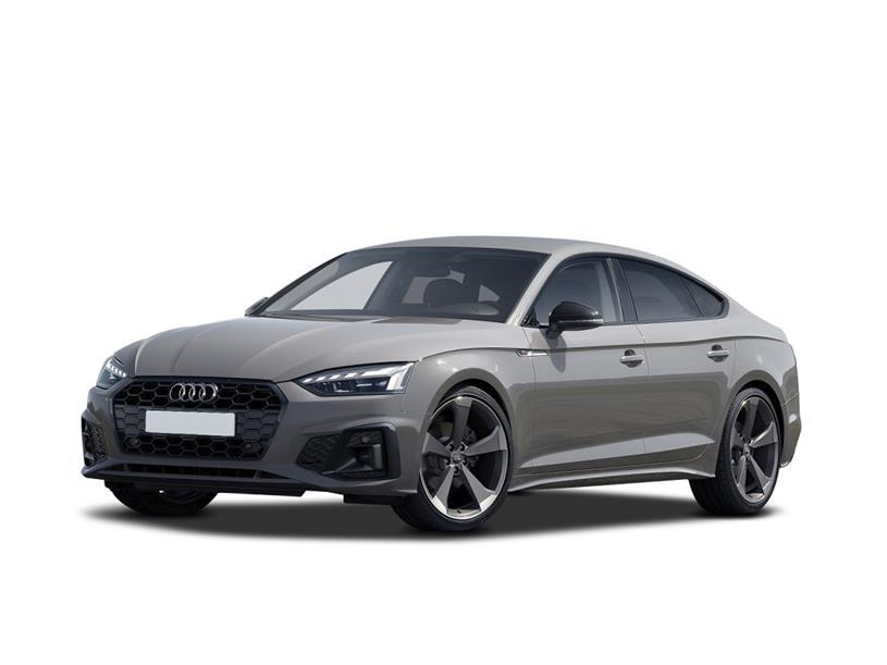 Audi A5 Sportback Special Editions 35 TDI Edition 1 5dr S Tronic