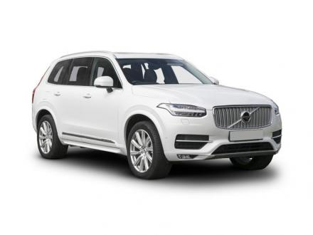 Volvo Xc90 Estate 2.0 B6P [300] R DESIGN Pro 5dr AWD Geartronic