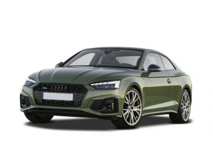 Audi A5 Coupe 35 TFSI S Line 2dr S Tronic [Comfort+Sound]