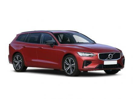 Volvo V60 Sportswagon Special Edition 2.0 T8 Recharge PHEV Polestar Enginrd 5dr AWD Auto
