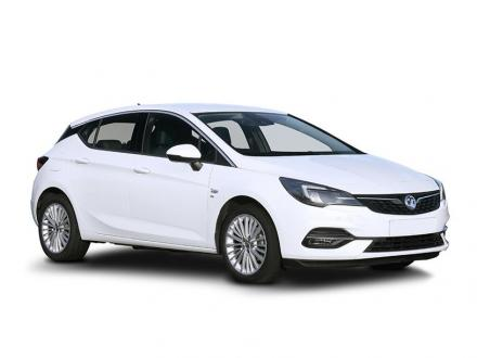 Vauxhall Astra Diesel Hatchback 1.5 Turbo D Griffin Edition 5dr Auto