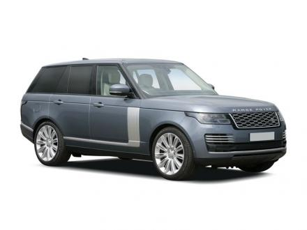 Land Rover Range Rover Estate 5.0 P565 SVAutobiography Dynamic Black 4dr Auto
