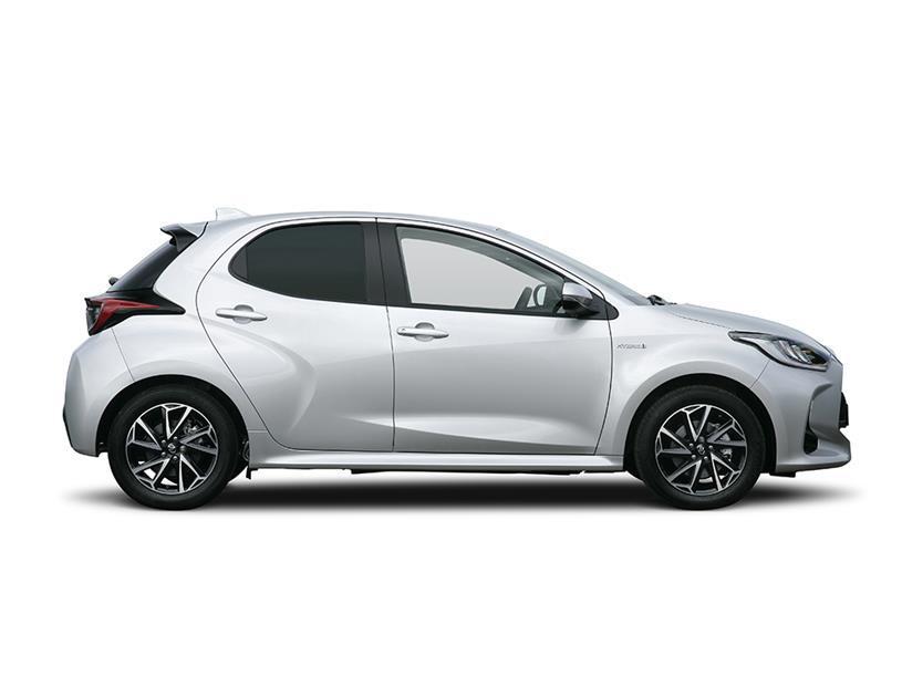 Toyota Yaris Hatchback 1.5 Hybrid Excel 5dr CVT [Tech Pack]