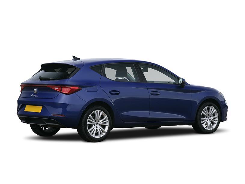 Seat Leon Hatchback 1.5 eTSI 150 Xcellence Lux 5dr DSG