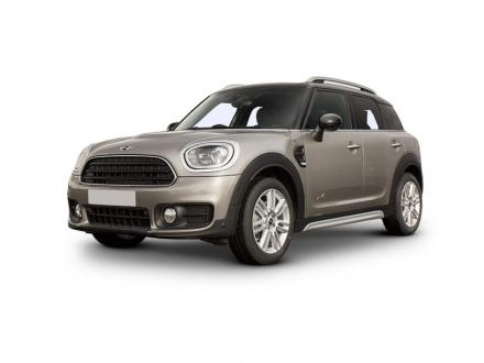 Mini Countryman Hatchback 2.0 John Cooper Works ALL4 5dr Auto