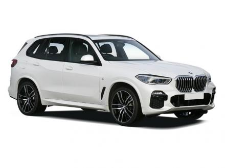 BMW X5 Estate xDrive45e M Sport 5dr Auto [Tech Pack]
