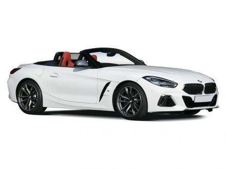 BMW Z4 Roadster sDrive 30i M Sport 2dr Auto [Pro Pack]