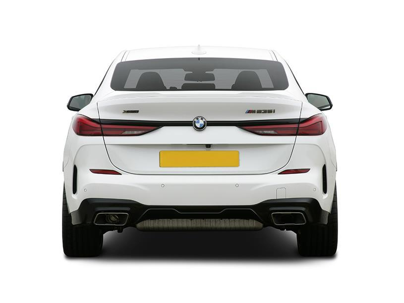 BMW 2 Series Diesel Gran Coupe 218d M Sport 4dr Step Auto [Plus Pack]