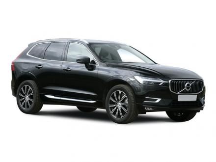 Volvo Xc60 Diesel Estate 2.0 B4D Inscription 5dr Geartronic