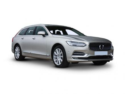 Volvo V90 Diesel Estate 2.0 B4D Cross Country 5dr AWD Auto