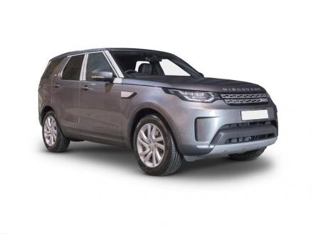 Land Rover Discovery Diesel Sw 3.0 SD6 SE 5dr Auto