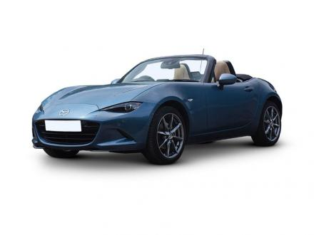 Mazda Mx-5 Convertible Special Edition 2.0 [184] 100th Anniversary Edition 2dr