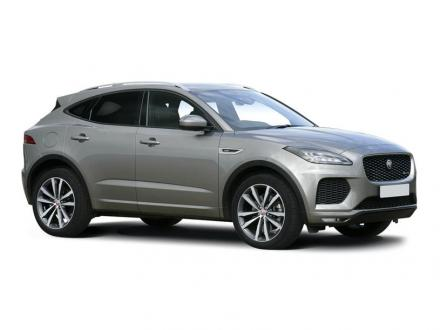Jaguar E-pace Estate 2.0 P250 SE 5dr Auto