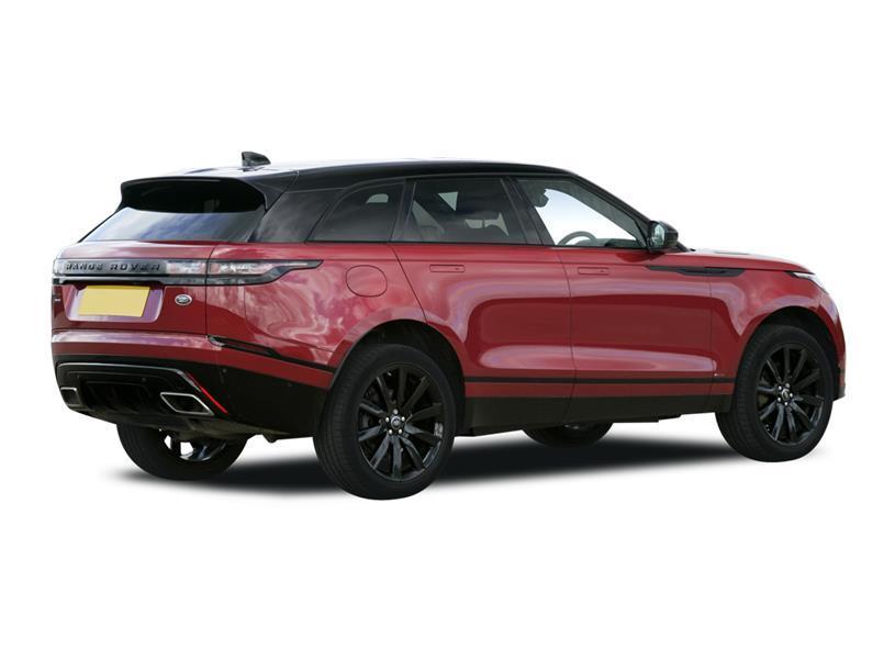 Land Rover Range Rover Velar Estate 3.0 P400 R-Dynamic HSE 5dr Auto