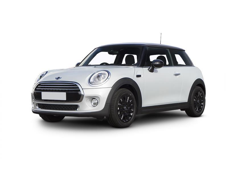 Mini Hatchback 2.0 JCW II 3dr [GP Pack] [Comfort Pack]