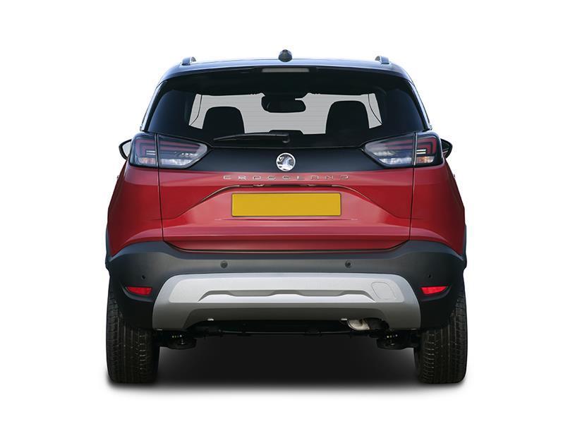 Vauxhall Crossland Diesel Hatchback 1.5 Turbo D [120] Elite Nav 5dr Auto