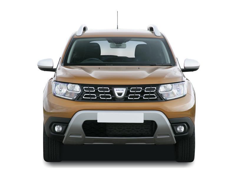 Dacia Duster Estate 1.0 TCe 90 Access 5dr