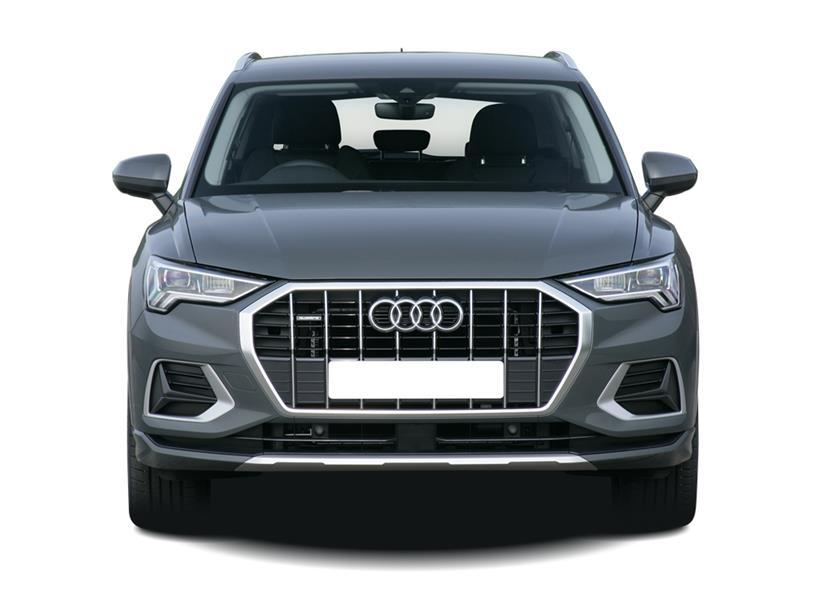 Audi Q3 Estate 35 TFSI Black Edition 5dr S Tronic [C+S Pack]