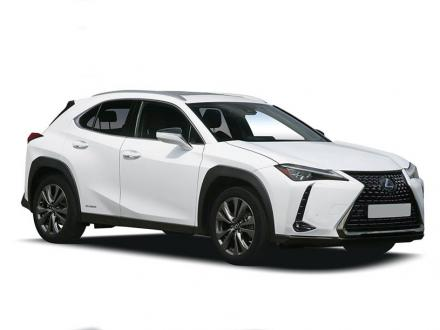 Lexus Ux Electric Hatchback 300e 150kW 54.3 kWh 5dr E-CVT [Premium Plus Pack]
