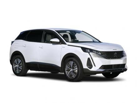 Peugeot 3008 Estate 1.6 Hybrid 225 GT 5dr e-EAT8