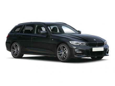 BMW 3 Series Diesel Touring 330d MHT M Sport 5dr Step Auto [Tech/Pro Pack]