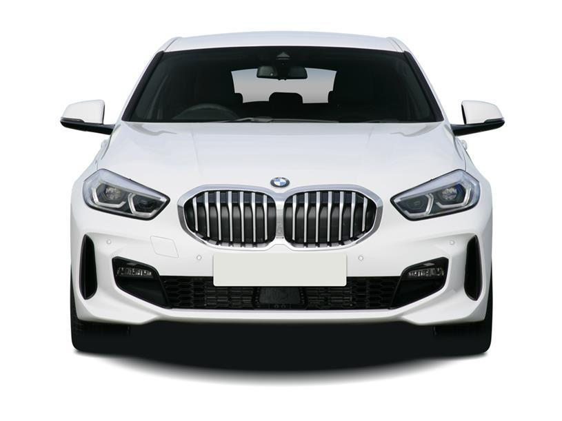 BMW 1 Series Hatchback 118i [136] M Sport 5dr [Tech Pack]
