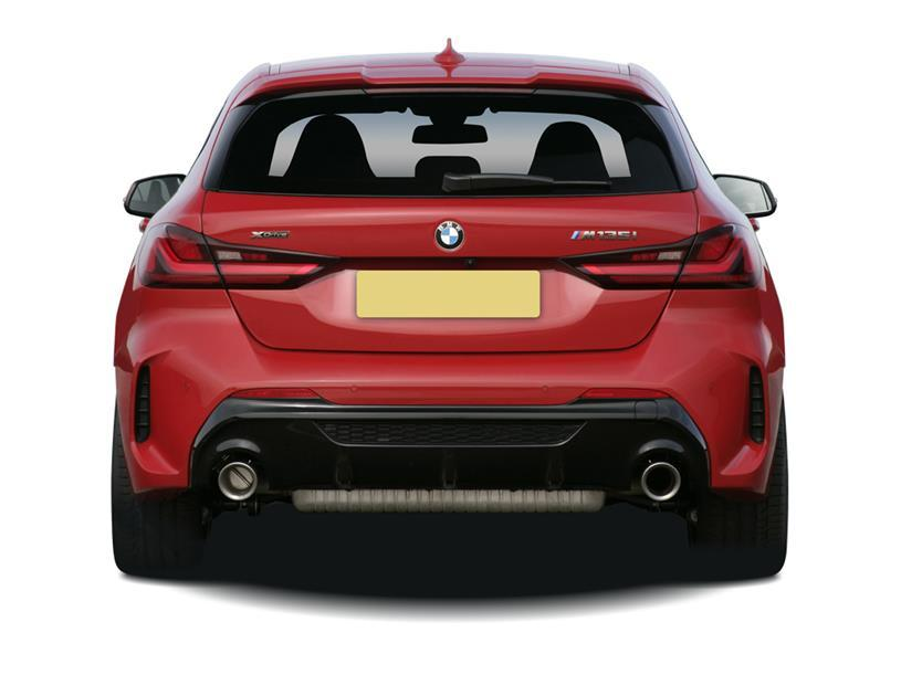BMW 1 Series Hatchback M135i xDrive 5dr Step Auto [Tech/Pro Pack]